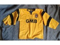 Nottingham Panthers Ice Hockey Jersey - Child's Sized (S/M) Excellent Condition.