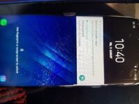 SAMSUNG S8 PLUS 02 ALMOST NEW