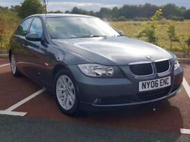 2006 BMW 320i SE Saloon Low Miles & Super History