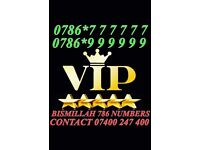 GOLD VIP MOBILE NUMBERS 0786*777777 0786*999999