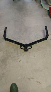 Reese pro series Hitch