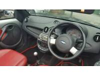 FORD KA ROADSTER STREETCAR 1.6 LOW LOW MILEAGE 14K PX SWAPS WELCOME