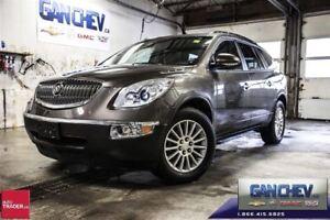 2012 Buick Enclave CX
