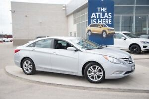 2011 Hyundai Sonata Limited at - Summer&Winter Wheels/Tires