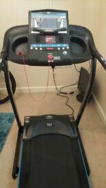 Everlast XV10 Electric Treadmill