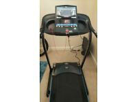Everlast XV10 Electric Treadmill