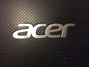 Acer 500 gb hard drive , 4gb ram, hdmi, win7