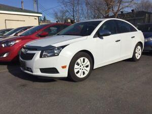 2014 Chevrolet Cruze 1LT 61$/sem