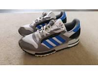 Adidas zx600 size 8