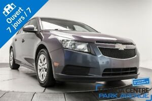 2014 Chevrolet Cruze 1LT, A/C