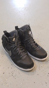 Jordan Retro 1's and Nike Dunk Free, Size 13