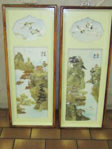 Hand carved shell  pictures