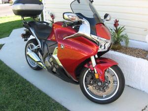 Honda 1200 VFR/DCT