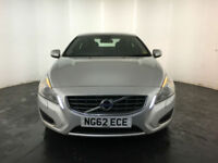 2012 62 VOLVO SE LUX D4 AUTOMATIC DIESEL 1 OWNER SERVICE HISTORY FINANCE PX