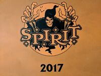Job Opportunity - Spirit Halloween