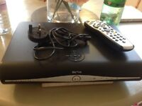 Sky plus HD BOX brand new and new model