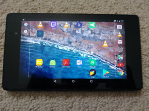 Nexus 7 2013  (Broken AS IS)