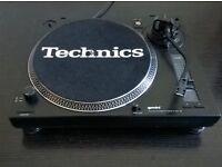 GEMINI XL-DD50 IV DIRECT DRIVE TURNTABLE - Hi-Fi & DJ - spares or repairs