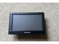"Garmin Drive 50 LM 5"" Sat Nav with UK and Ireland maps"