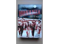 Bonanza DVDs.