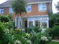 3 bed semi want 2/3 bed country property.
