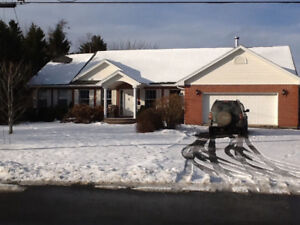 LARGE HOUSE FOR RENT/BEDFORD/HEAT/HOT WATER INC.