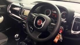 2017 Fiat 500L 1.6 Multijet 120 Trekking 5dr Manual Diesel Hatchback