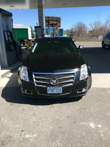 CADILLAC  CTS PREMIUM VERSION