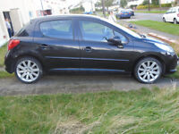 Peugeot 207 GT 1.6HDi top of the range!!