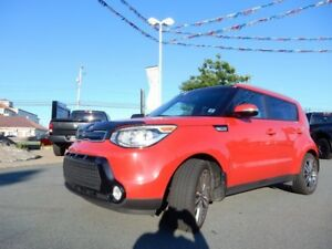2014 Kia SOUL WOW!!! LOADED LEATHER ROOF NAV!!!