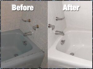 Bathroom Tile Reglazing Cost Reglaze bathtub cost Stunning