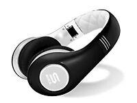 SOUL by Ludacris SL300WB High Definition Noise Canceling Headphones