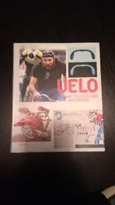VELO-Bicycle Culture and Design