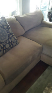 Family Size Sectional