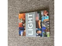 Light book
