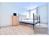SPACIOUS 3 BEDROOM SPLIT-LEVEL APARTMENT TO RENT IN OVAL SE5 - MOMENTS AWAY FROM OVAL TUBE STATION