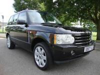 Land Rover Range Rover 3.6TD V8 Auto Vogue 2007