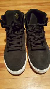 Supra shoes size 14 - brand new