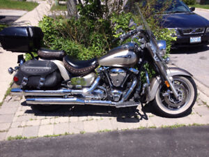 2004 Yamaha Road Star TOP CONDITION