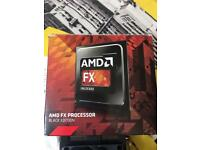 AMD FX 4350 CPU ONLY £35 ONO