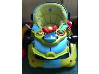 Mothercare Rocker/Walker