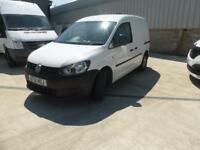 VOLKSWAGEN CADDY 1.6TDI BLUEMOTION