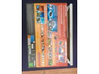 X box one superchargers skylanders starter set