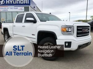 2014 GMC Sierra 1500 SLT All Terrain | Remote Start