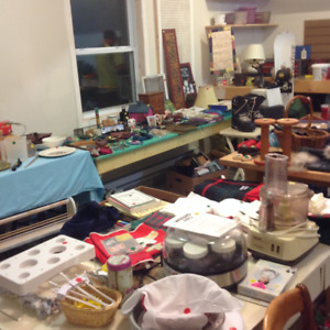 MOVING SALE - 213 Yale Ave, Riverview