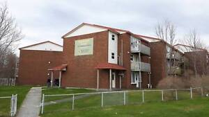 2 bedroom apartment in a Senior Friendly building!