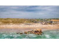 Waiting Staff required for busy cafe/restaurant 100m from Perranporth beach, Cornwall