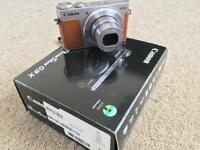 Canon PowerShot G9X (Almost New)