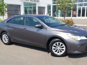 2016 Toyota Camry 4DR SDN I4 AT LE