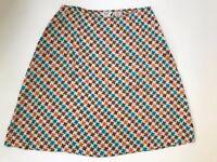 Penguin Women's Silk Skirt UK size 8